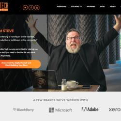 Steve Dotto - Dottotech.com