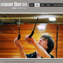 ConnorDoran.com