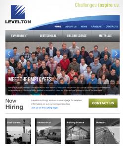 levelton