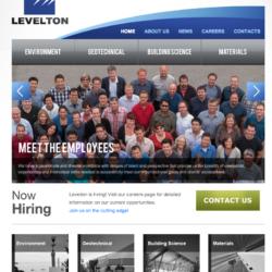 Levelton.com
