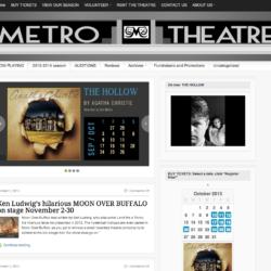 MetroTheatre.com